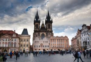 Prague - Staré M?sto