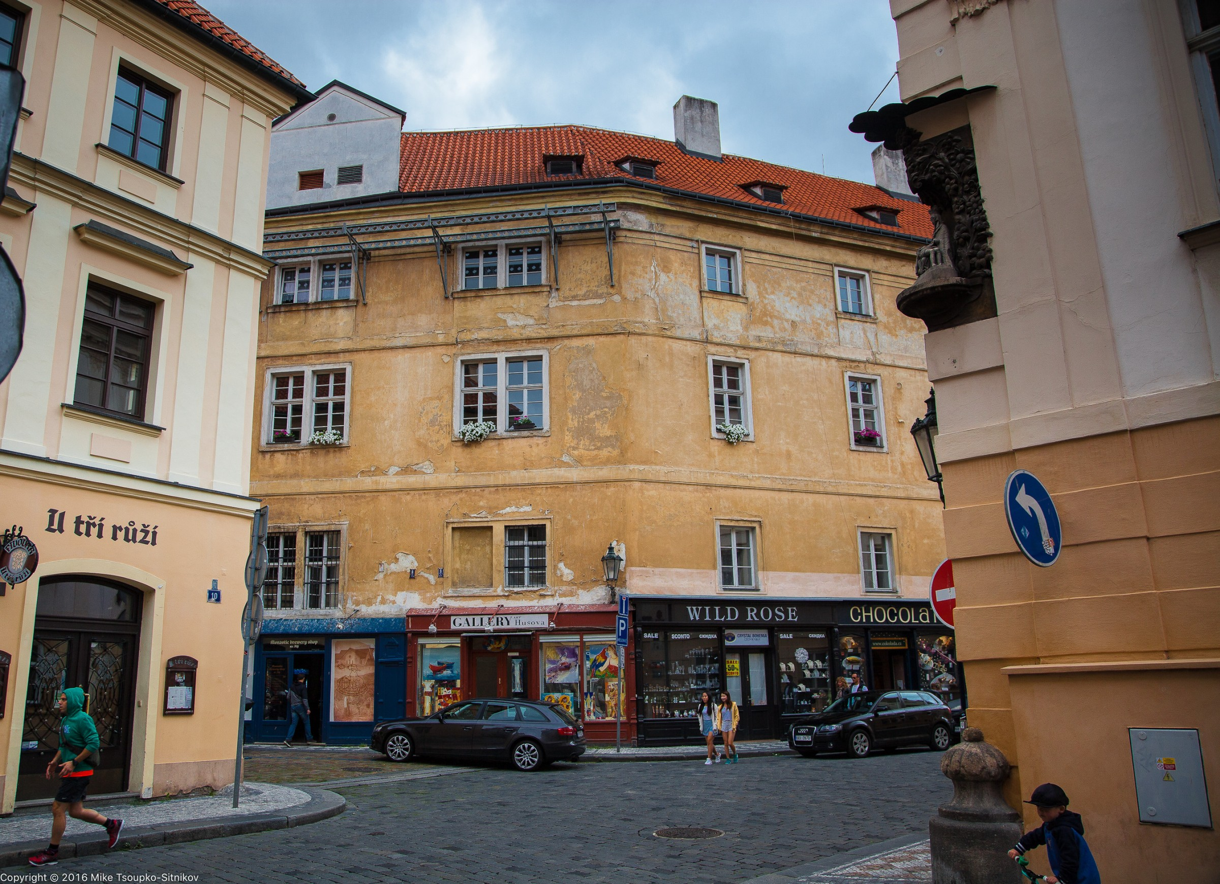 Prague - The Old Town