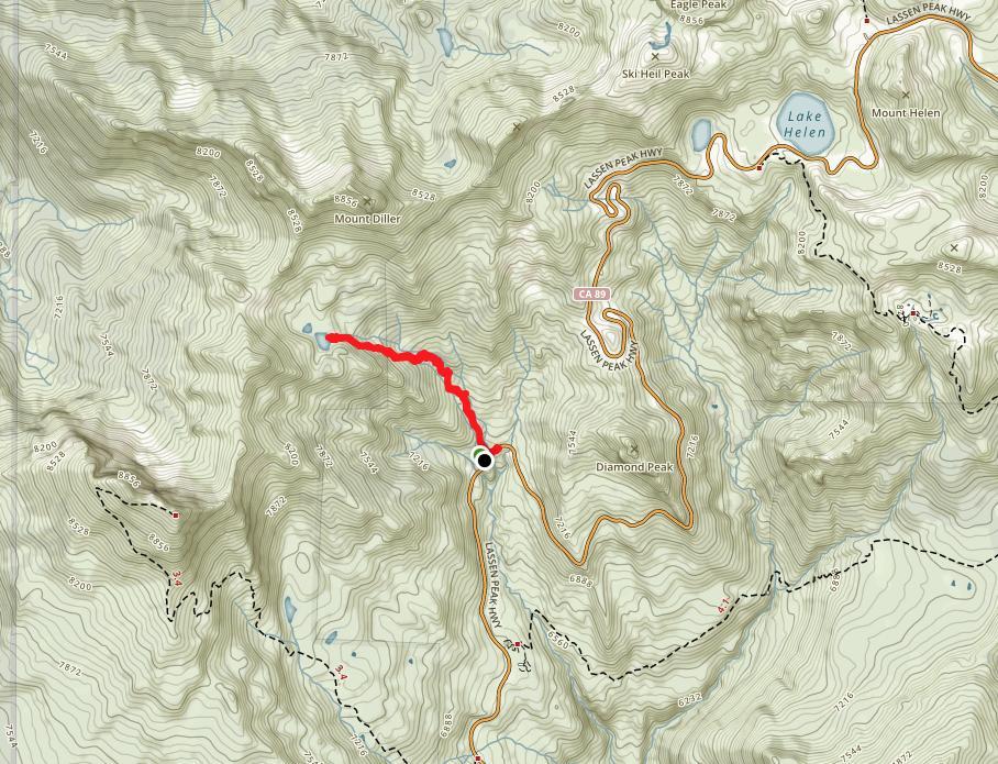 ridge-lake