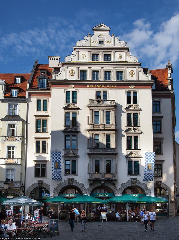 Orlando Haus munich in pictures demerjee travels more