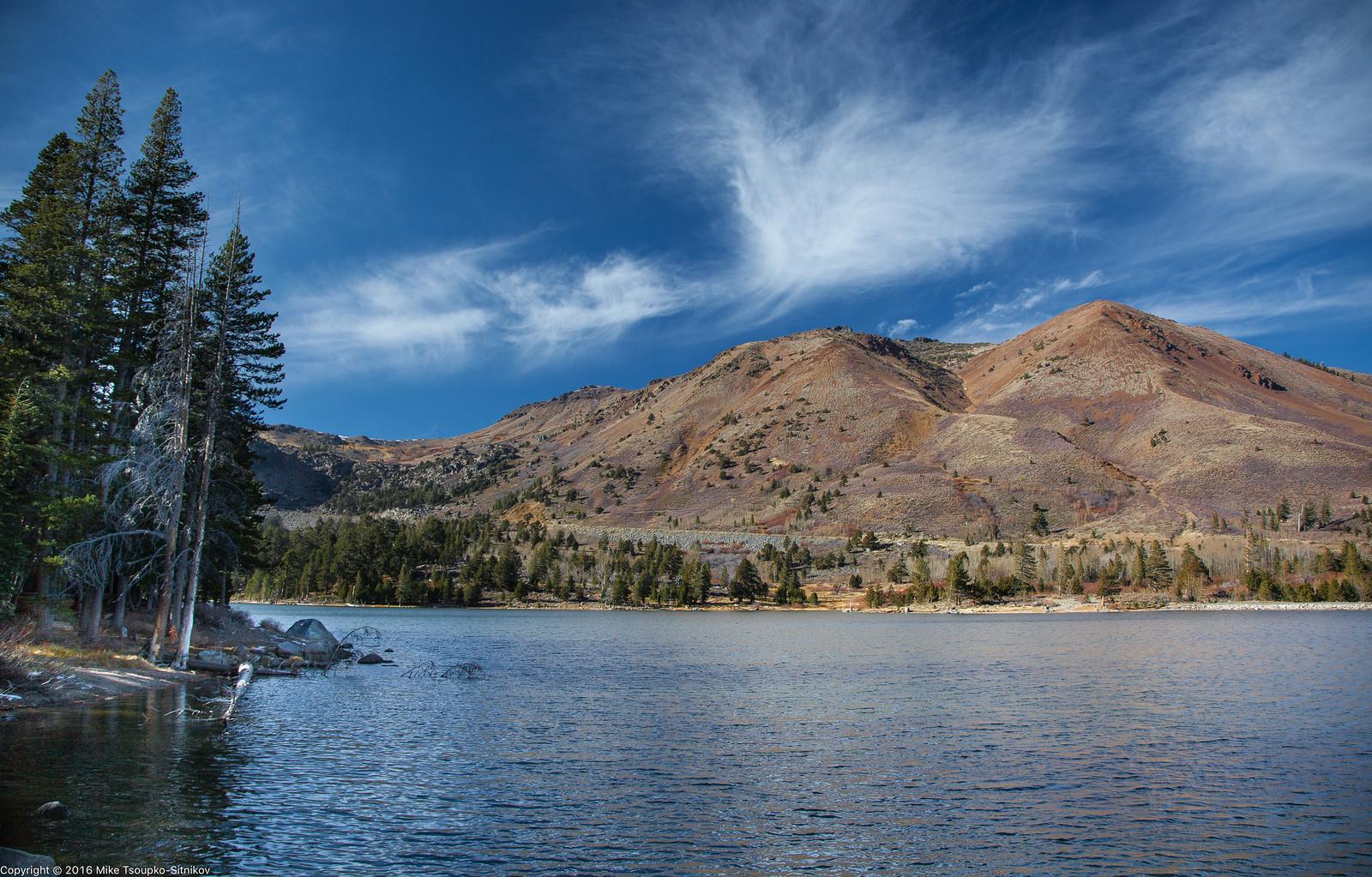 Red Lake Hike